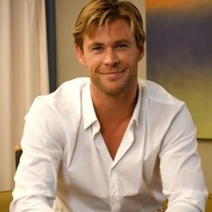 Chris Hemsworth - Film and Television