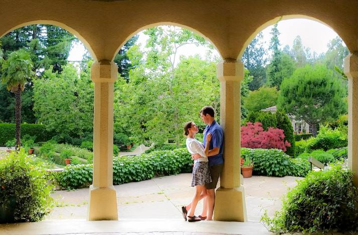 Private Wine Country Tour and Romantic Photo Session with an Award Winning Photographer: In San Rafael, California (1)