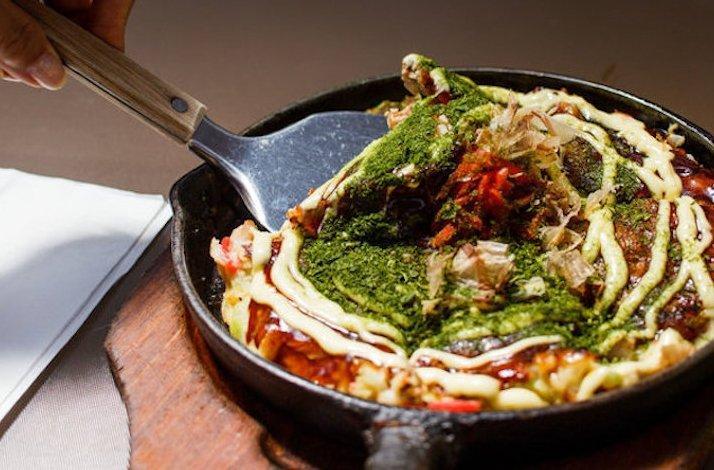 Edible Excursions' Japantown Food Tour: In San Francisco, California