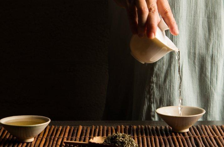 Become Your Own Tea Ninja: Master the Art of Brewing Mysterious Oolong Teas: In Berkeley, California (1)