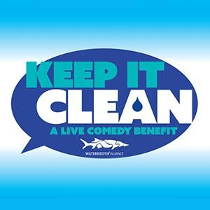 Keep It Clean: A Live Comedy