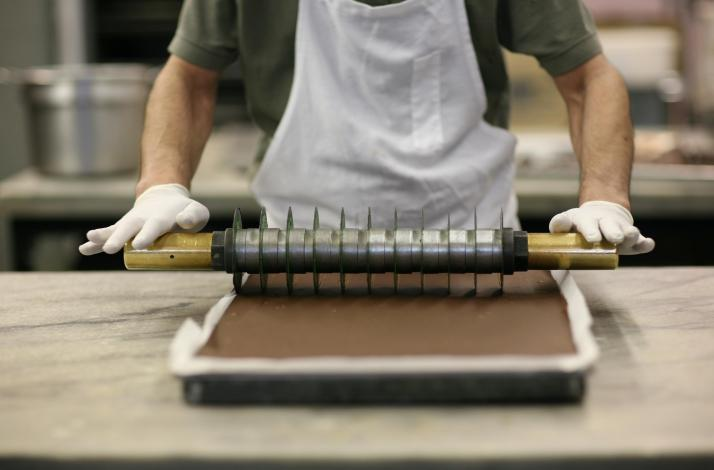Chocolate Factory Tour: In Brooklyn, New York