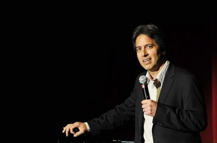 "Voicemail Recording from ""Everybody Loves Raymond"" Star Ray Romano (1)"