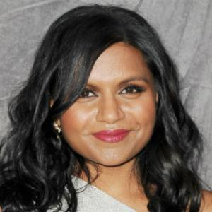 Mindy Kaling - Film and Television