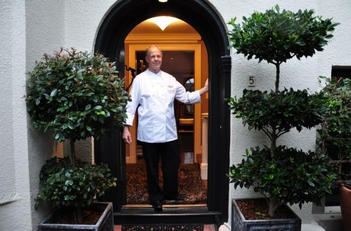 Intimate Dinner Hosted at the Home of the Acclaimed and Beloved Chef: In San Francisco, California (1)