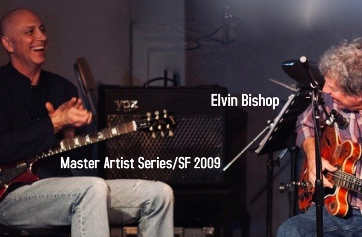 Private or Group Instruction with Gibson Guitar Artist Lindsey Boullt: In San Francisco, California (1)