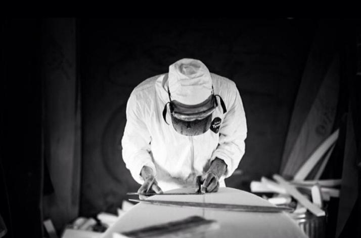Private Surfboard Shaping Lessons with Sunset Shapers: In San Francisco, California (1)