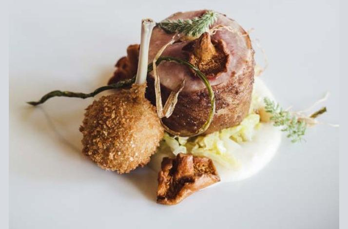 Private White Truffle and Vintage Barolo Dinner in Your Home: In San Francisco, California (1)