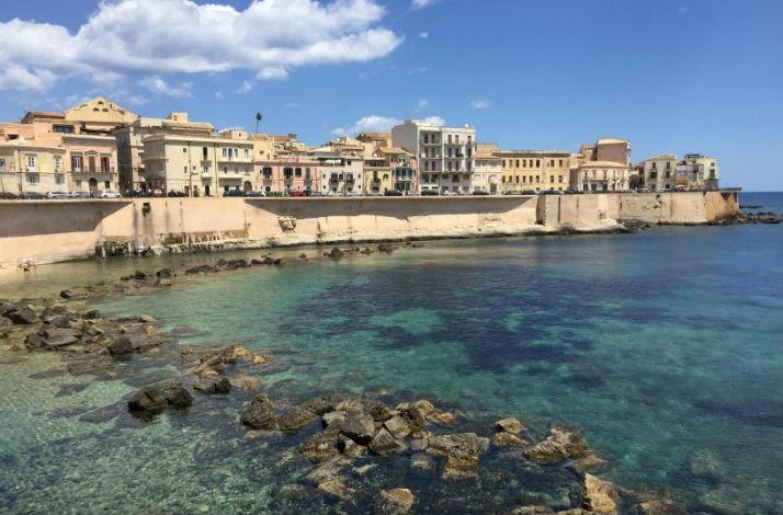 Sun-Soaked Sicily: Customized, All-Inclusive Tour of the Region's Food and Wine: In Sicily, Italy (1)