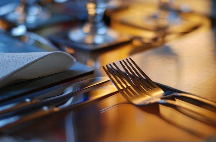 Dinner Party Prepared by a World-Renowned Chef: In Plymouth, Massachusetts (1)