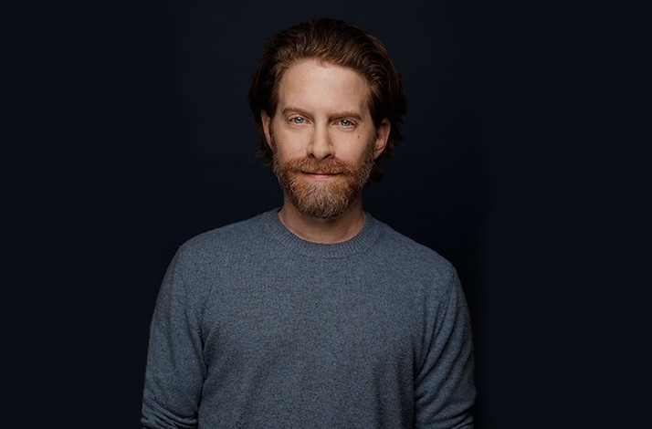 Meet Actor Seth Green & Enjoy a VIP Tour of Stoopid Buddy Stoodios in LA: In Los Angeles, California (1)