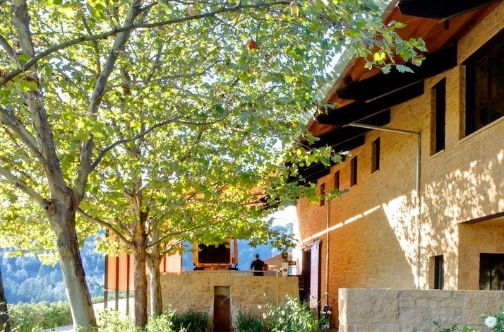 Private Tour with Vertical and Horizontal Tasting at O'Shaughnessy Estate Winery: In Angwin, California (1)