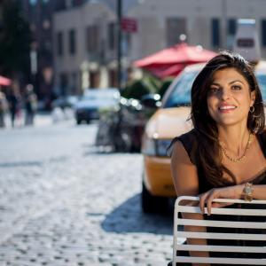 Mona Sharaf