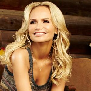 Kristin Chenoweth - Film and Television