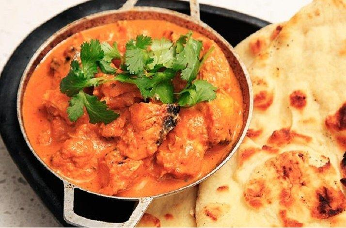 Authentic Indian Cooking Classes — Classic Chicken Tikka Masala: In Brooklyn, New York (1)