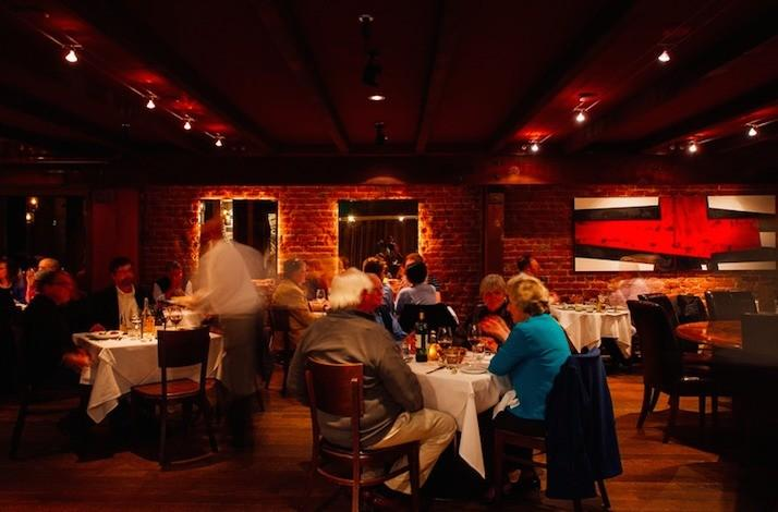 Clos Pissarra Winemaker Dinner with Tastes of Gascony and Basque Country: In San Francisco, California