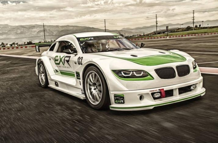 Experience a Day in the Life of a Racecar Driver with a Private One Day Racing School: In Fontana, California