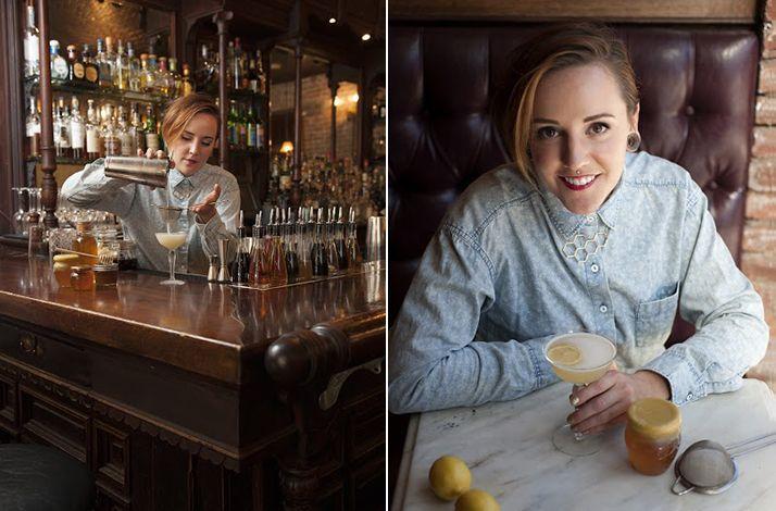 Custom Home Bar Consultation with an Award-Winning NYC Bartender: In New York, New York (1)