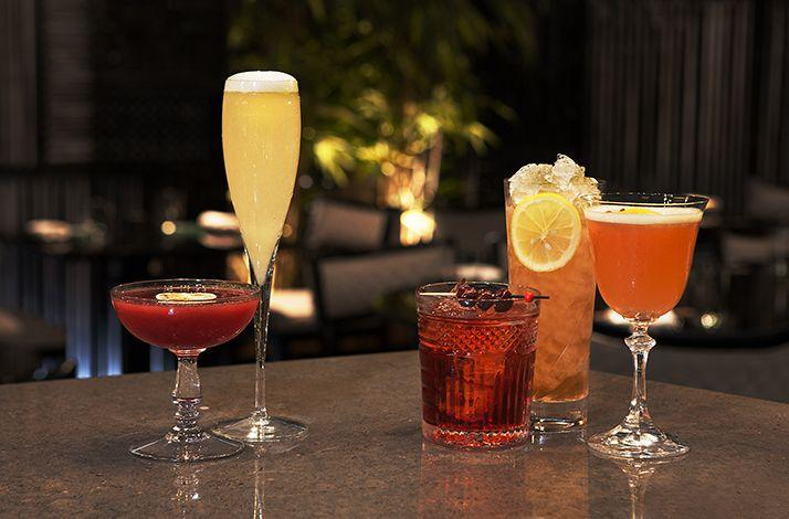 Cocktail Tour of the Top Bars in New York City with an Award-Winning Bartender as Your Guide: In New York, New York (1)