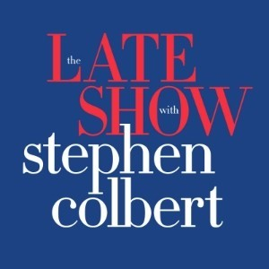 The Late Show with Stephen Colbert - Film and Television
