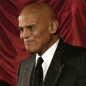 Harry Belafonte - Film and Television