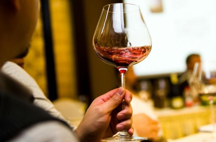 Private Italian Wine Tasting with an Acclaimed New York City Restaurateur and Wine Expert: In New York, New York (1)