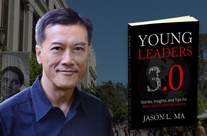 College Admissions and Leadership Success Coaching for Teenage Students and Parents by Top Expert: In Palo Alto