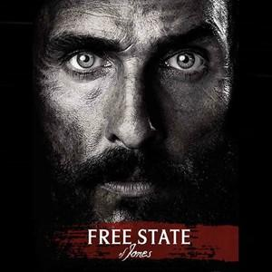 Free State of Jones - Film and Television