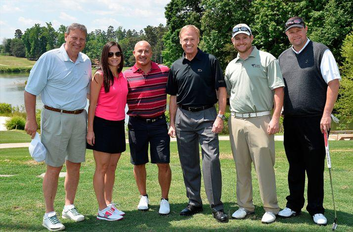 Golf with NASCAR Legend Rusty Wallace in Cabo San Lucas, Mexico: In Comuna 13, Argentina (1)