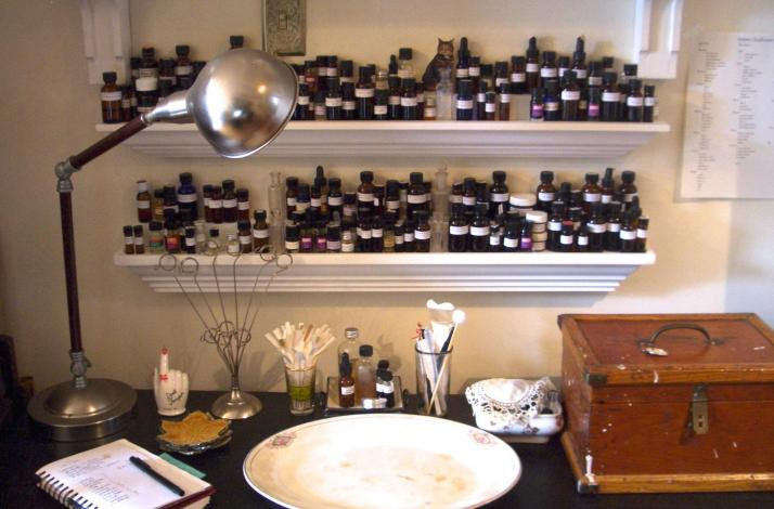 Create Your Own Perfume in This Natural Bespoke Perfume Consultation: In Brooklyn, New York
