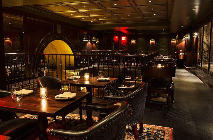 Sommelier-Led New York City Wine-Bar Crawl: In New York, New York (1)