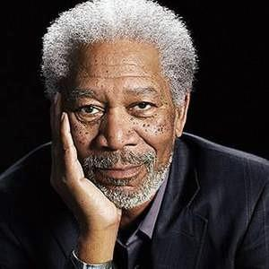 Morgan Freeman - Film and Television