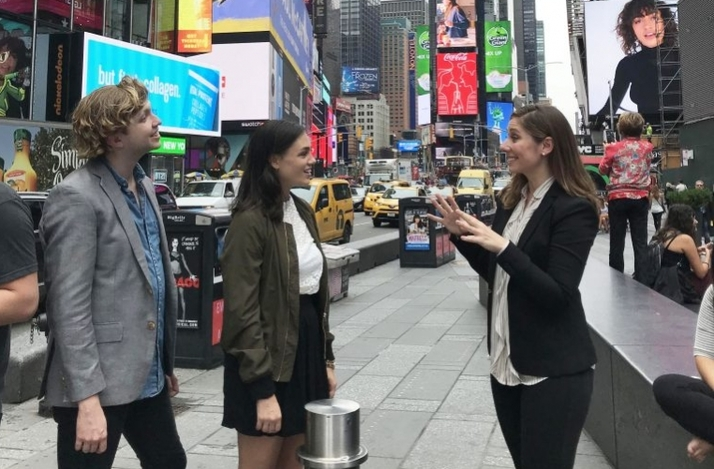 Inside Broadway: Private Tour of Theater District: In New York, New York (1)
