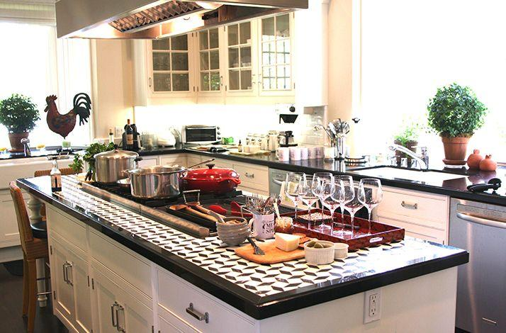 Couples Cooking Lesson in a Private Beverly Hills Home: In Beverly Hills, California