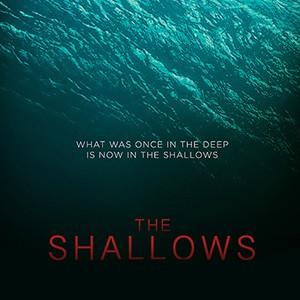 The Shallows - Film and Television