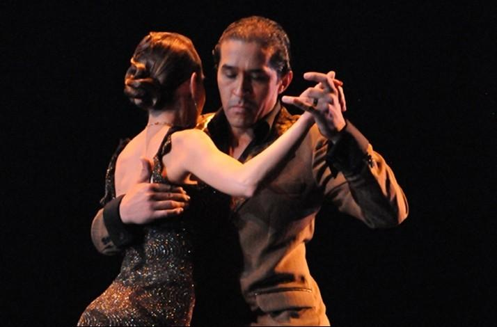 Boston Tango Escape on Sunday August 7: In Somerville, Massachusetts (1)