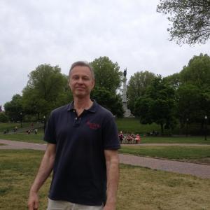 Boston Civil War Tours