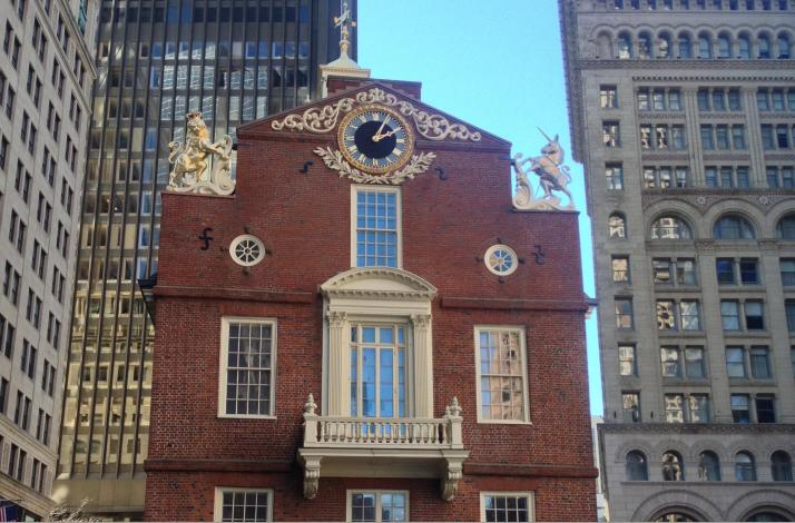 Boston Civil War Tours: In Boston, Massachusetts