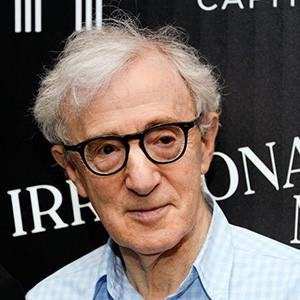 Woody Allen - Film and Television