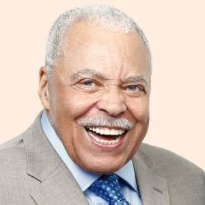 James Earl Jones - Film and Television