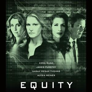 Equity - Film and Television