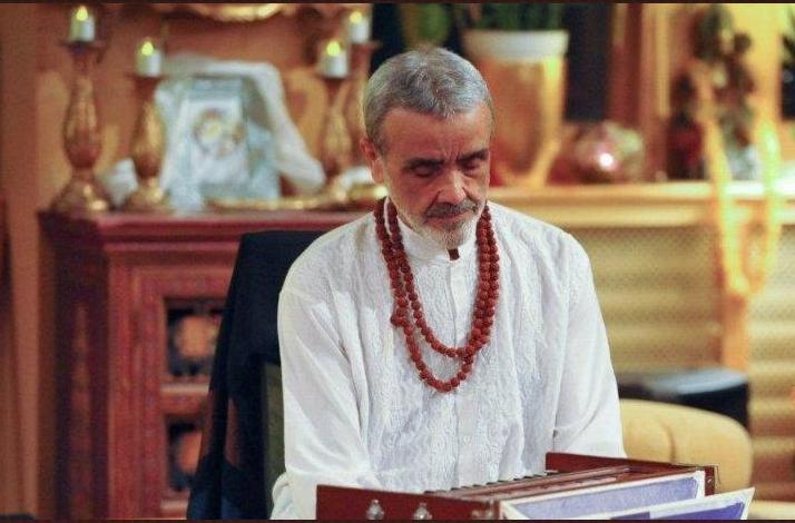 A Morning Dharma Yoga Experience with Yogi Legend Sri Dharma Mittra: In New York, New York