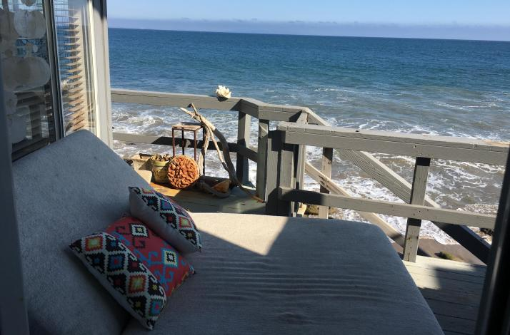 Intimate Dinner Party Hosted by a Private Chef in Her Seaside Malibu Home: In Malibu, California (1)