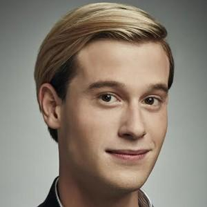 Tyler Henry - Film and Television