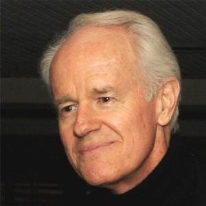 Mike Farrell - Film and Television