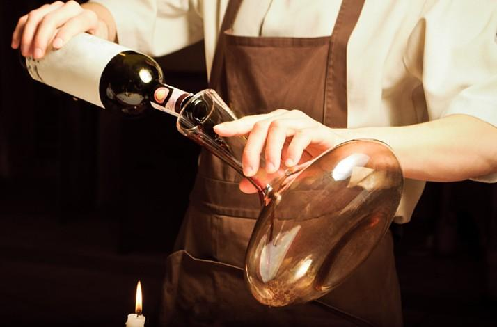 Private Italian Wine Seminar Led by Acclaimed Sommelier of Michelin-Starred SPQR: In San Francisco, California (1)