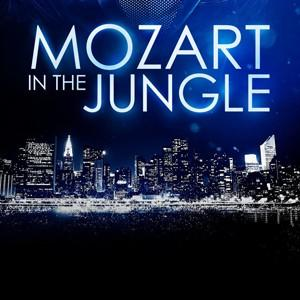 Mozart In The Jungle - Film and Television