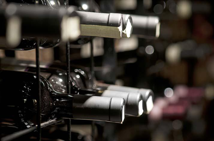 Sommelier Wine Cellar Visit and Evaluation: In San Francisco, California (1)