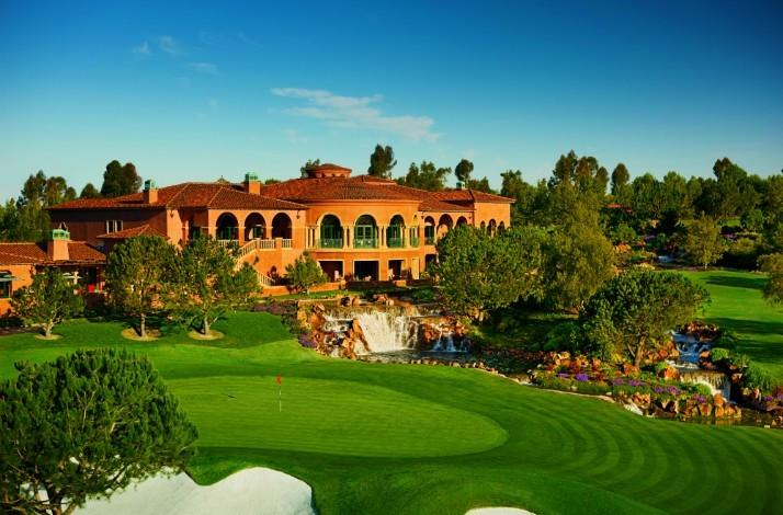 Golf Clinic with Golf Digest Top 50 Instructor Phil Rodgers in San Diego: In San Diego
