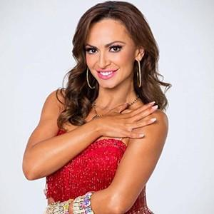 Karina Smirnoff - Film and Television